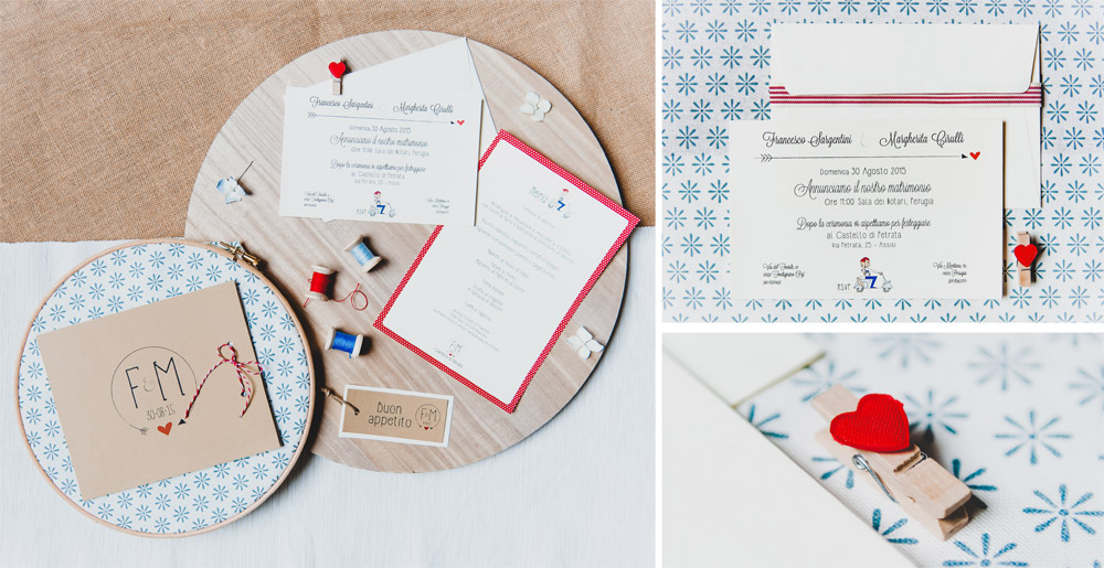 Coordinato matrimoniale di Youco wedding Paper_ youco wedding Pe