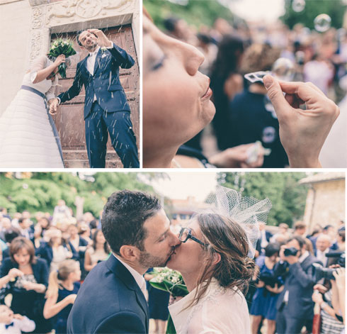 Giuseppe-e-Elisa-uscita-dalla-Chiesa_Youco-wedding-planning-Umbria
