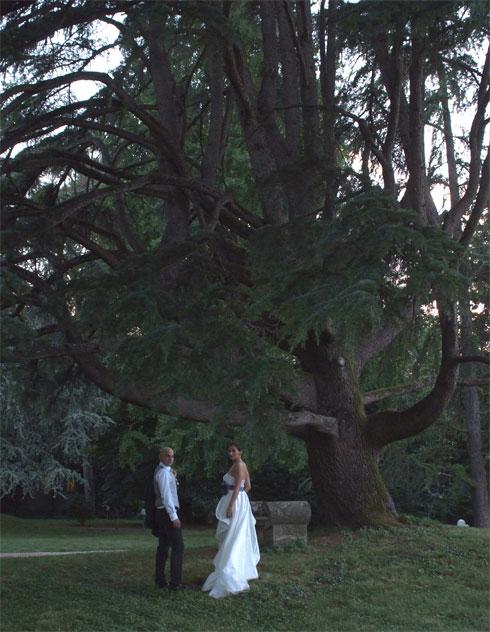 Paolo&Sara_Sposi-con-alberi-secolari-Umbria_Youco-wedding-Palnning-Perugia